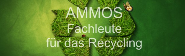 Fachleute fuer das Recycling